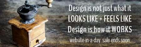 vanita cyril website in a day