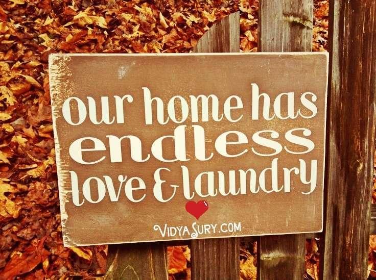 #sharetheload laundry vidya sury