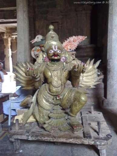 Vidya Sury Garuda[14]
