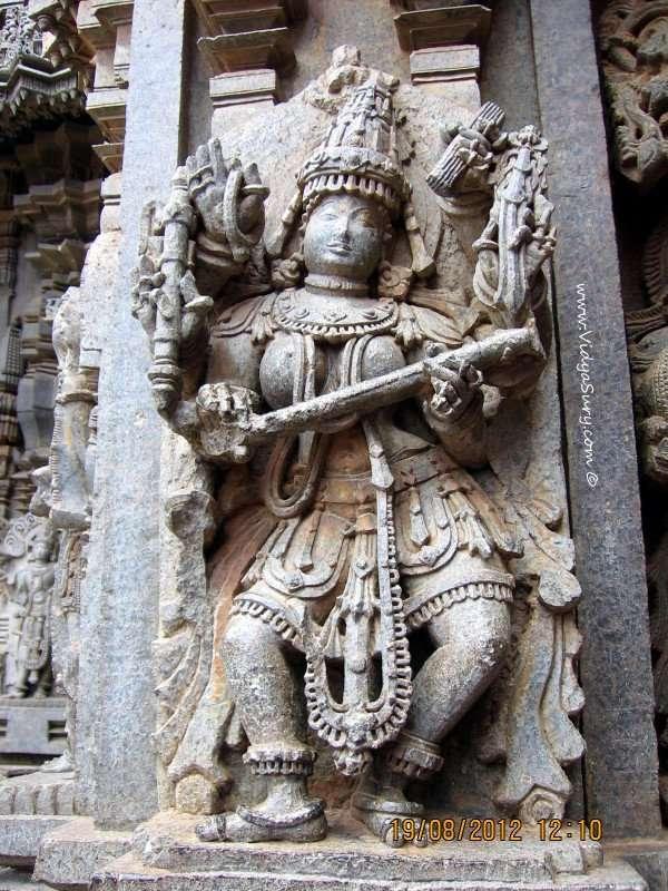 Vidya+Sury+Somanathapura+Saraswati