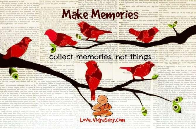 http://vidyasury.com/2015/04/make-memories.html