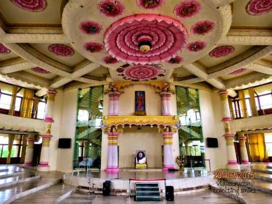 art of living visalakshi mantap (1)
