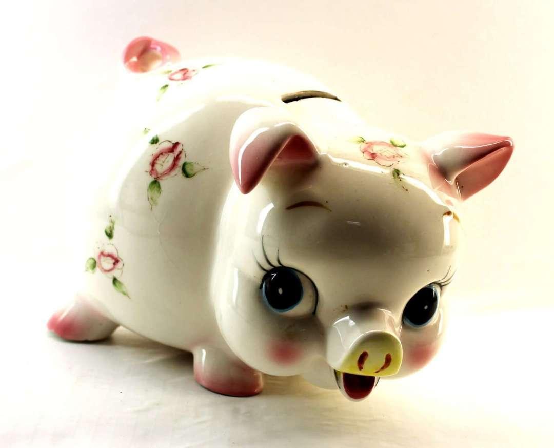 piggy bank vidya sury