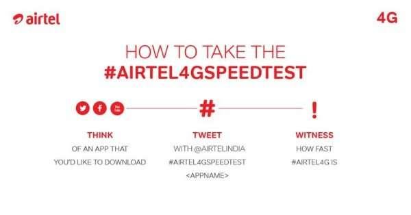 airtel4gspeedtest how