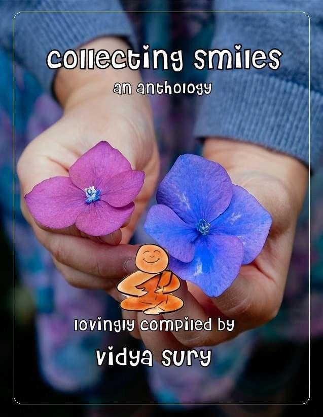 Vidya Sury Collecting Smiles
