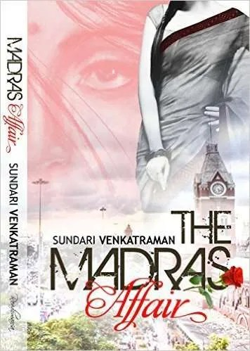 The Madras Affair Book Review