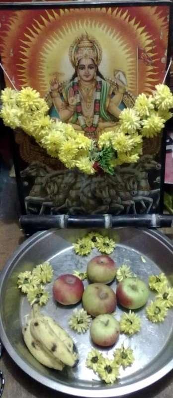 Happy Pongal Vidya Sury