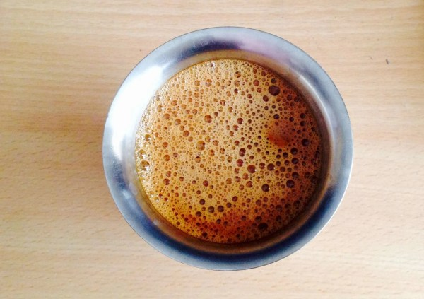 Cherished Blogfest Coffee Vidya Sury