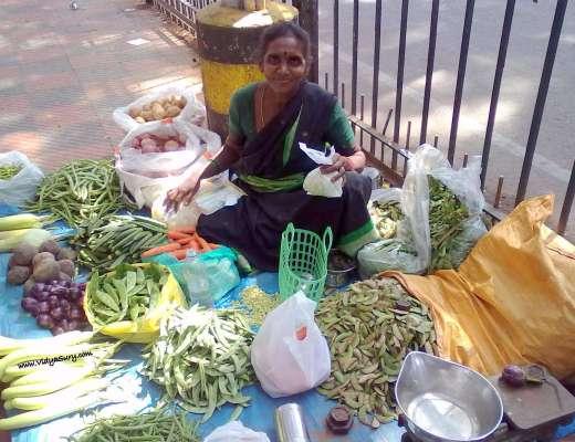 Spreading smiles Vidya Sury