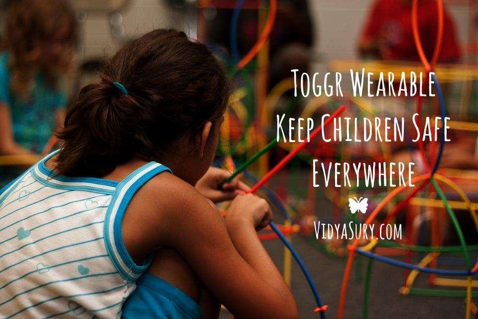 Toggr Keeping Children Safe Everywhere