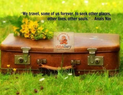Travel airport transfers cabs Vidya Sury (1)