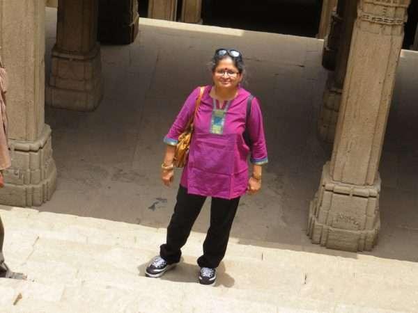 Vidya Sury Novotel Ahmedabad