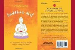http://vidyasury.com/2017/04/buddhas-diet-book-review.html