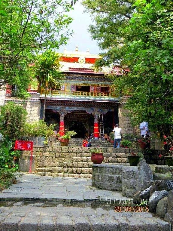 Norbulingka Institute Vidya Sury
