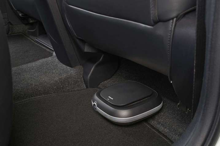Philips GoPure Compact 100 Airmax Car air purifier
