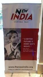 New India Charitable Trust
