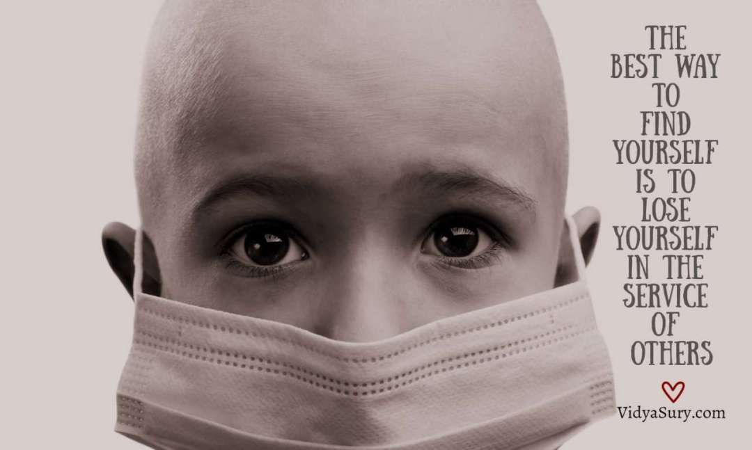 First Cashless Hospital by Self-Funded NGO to Fight Cancer