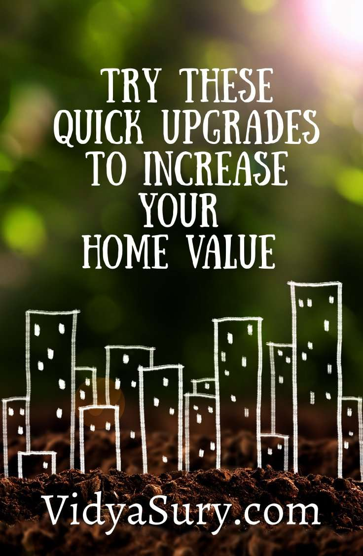 Quick tips to boost your property value without breaking the bank #homedecor #boosthomevalue #property #increasepropertyvalue #homeowners