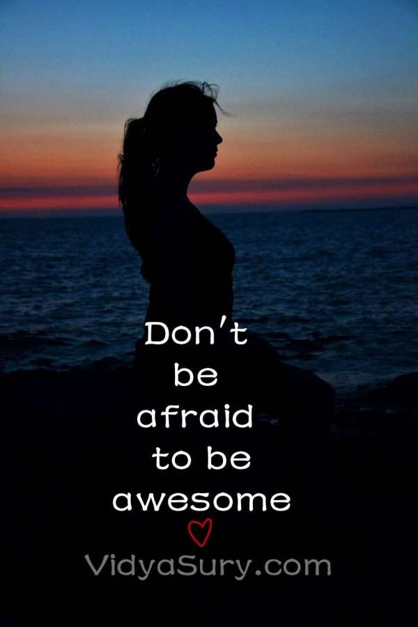 Don't be afraid to be awesome! Oola for Women—How to Balance the 7 Key Areas of Life to Have Less Stress, More Purpose, and Reveal the Greatness within You #BookReview #Mindfulness #AtoZChallenge