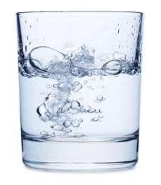 Kitchen remedies Water