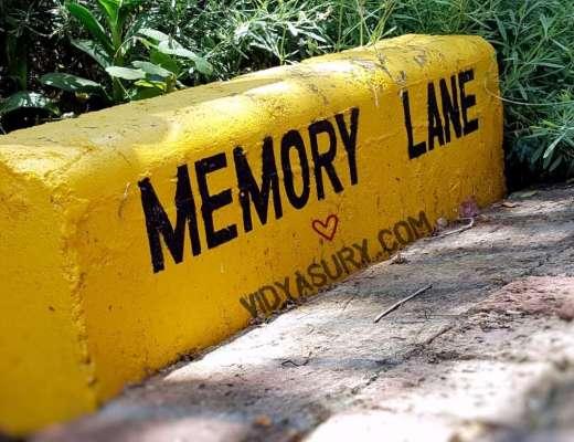 Memory Lane Villa in Coimbatore
