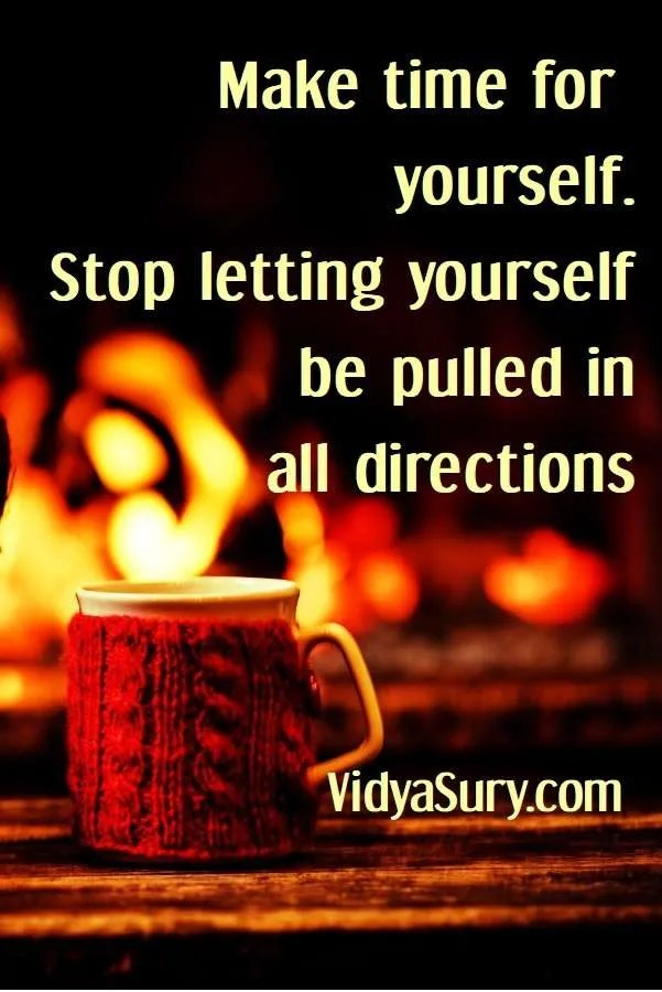 """Make time for yourself…stop letting yourself be pulled in all directions."" Marcus Aurelius #WednesdayWisdom #inspirationalquotes #selflove #mindfulness"