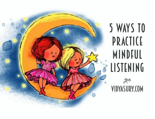 5 ways to practice mindful listening