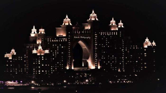 atlantis Interesting Things to See in Dubai