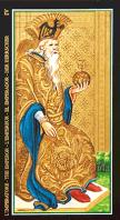 Arcane-Arcana-04-empereur-emperor