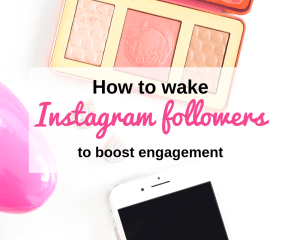 boost Instagram engagement