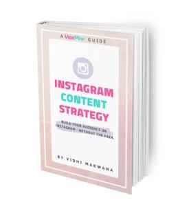 Instagram Content Strategy eBook