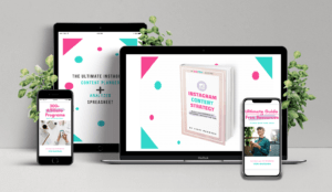 Instagram Content Strategy Book