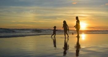 7 points pour vous aider à choisir une destination de vacances en famille