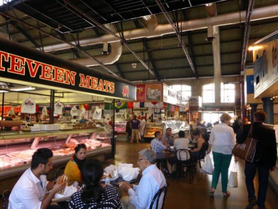 Saint Lawrence market