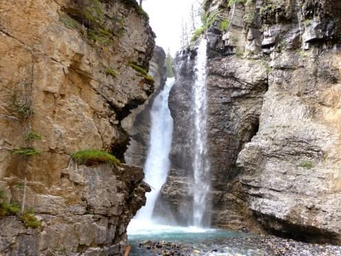 Jonhston Canyon