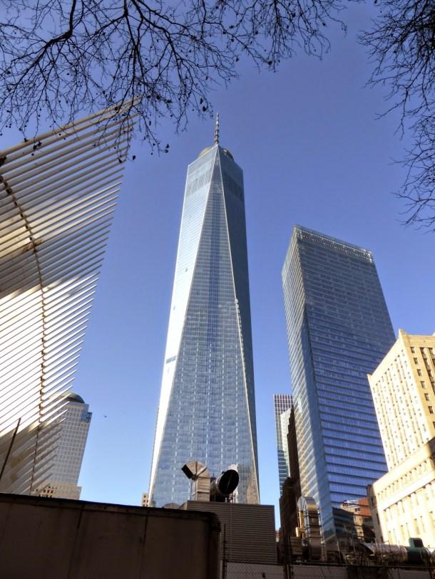 Ground Zero, Freedom Tower