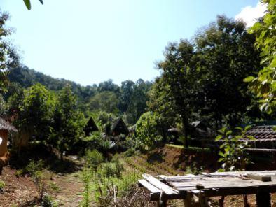 Mae Lana Garden House