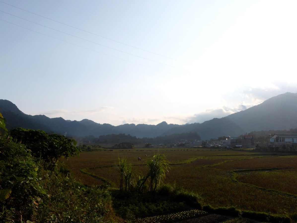 Ha Giang