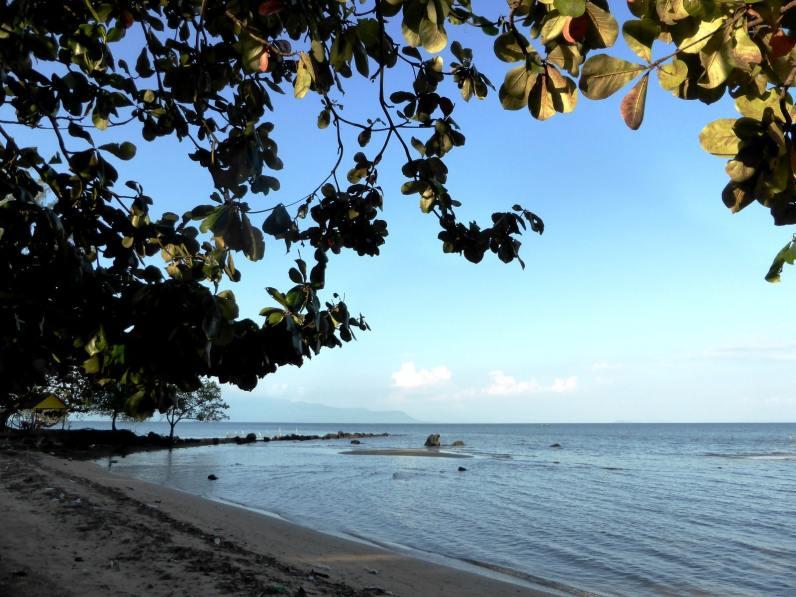plages du Sud Vietnam
