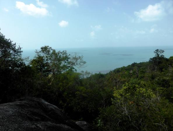 îles de Thaïlande - Koh Phangan (12)