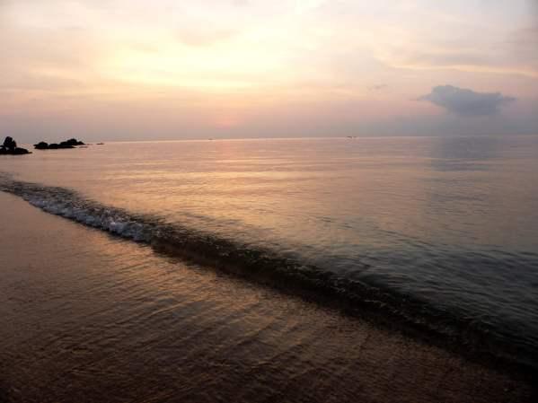 îles de Thaïlande - Koh Phangan (2)