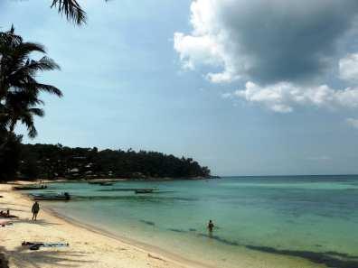 îles de Thaïlande - Koh Phangan (4)