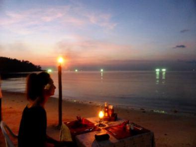 îles de Thaïlande - Koh Phangan (8)