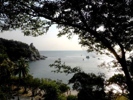 îles de Thaïlande - Koh Tao (13)