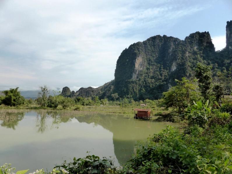Nord du Laos-Vang Vieng (14)