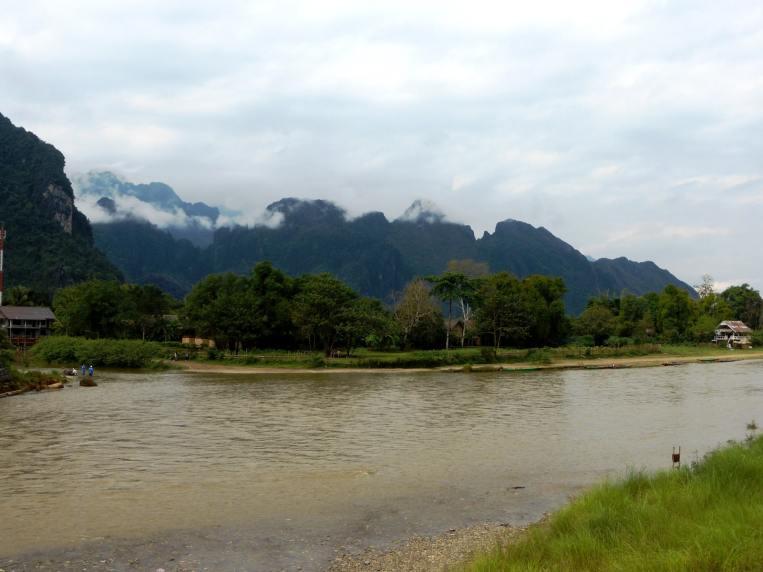Nord du Laos-Vang Vieng (9)