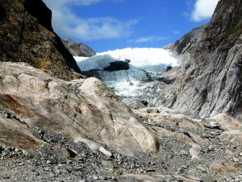 l'île du Sud-Franz Joseph Glacier (4)