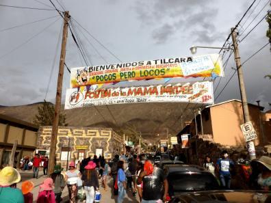Carnaval de Tilcara-Argentine en stop (5)