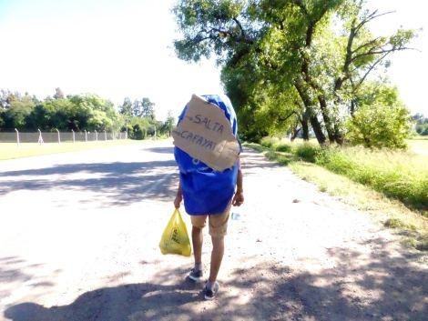 En stop-Argentine en stop (2)