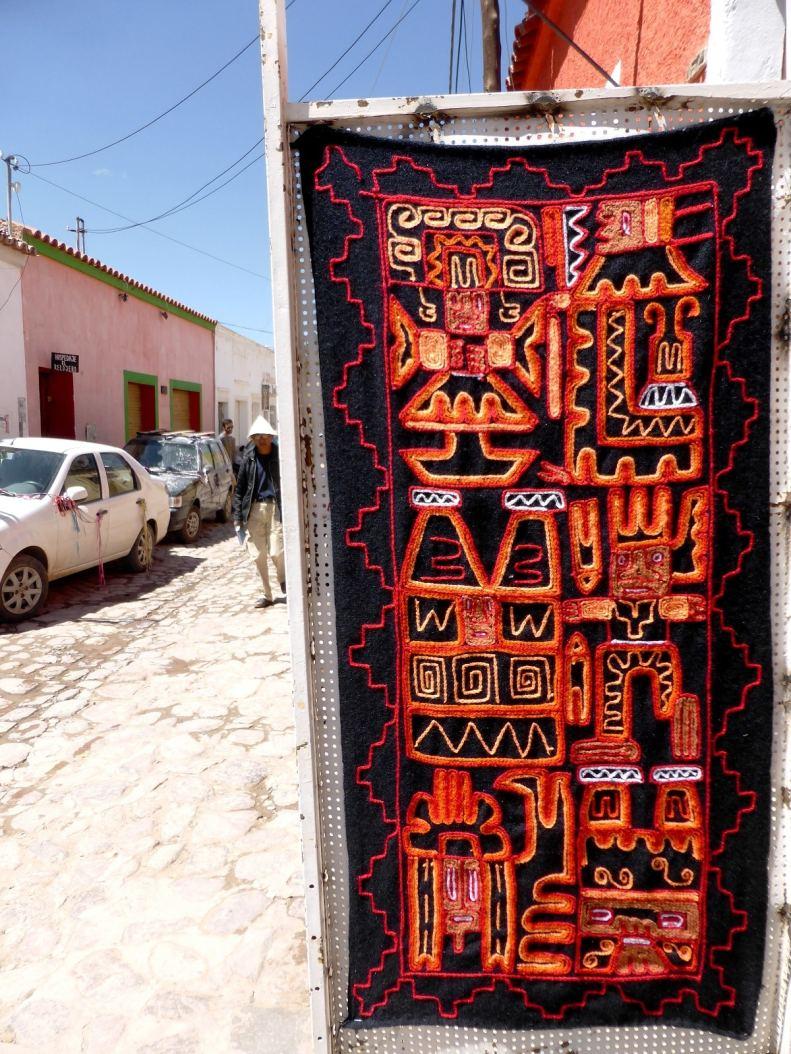 Humahuaca-Argentine en stop (1)